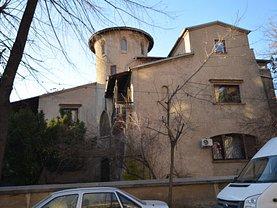 Casa de vânzare 15 camere, în Bucureşti, zona Dorobanţi
