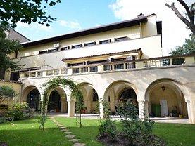 Casa de vânzare sau de închiriat 14 camere, în Bucuresti, zona Gradina Icoanei