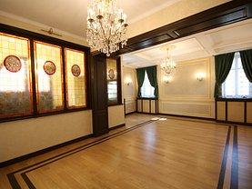 Casa de vânzare sau de închiriat 13 camere, în Bucuresti, zona Victoriei