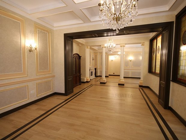 Imobil de vanzare, 13 camere zona Dorobanti-Capitale, Bucuresti 650 mp - imaginea 2