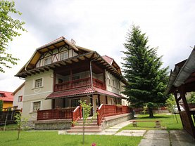 Casa de vânzare 12 camere, în Buşteni, zona Zamora