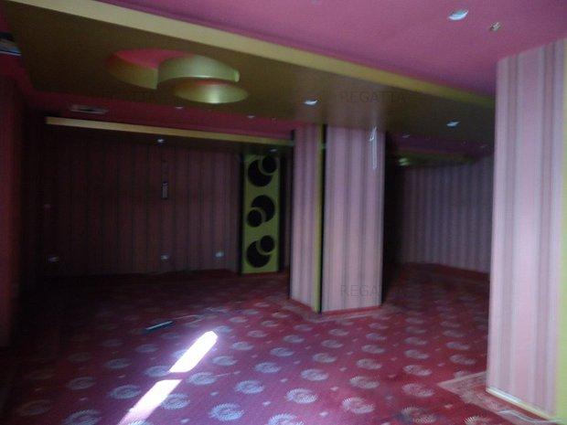 Spatiu comercial Mosilor - vad extraordinar - imaginea 1