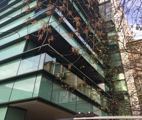 Spatii de birouri de inchiriat in zona Cismigiu - imaginea 1