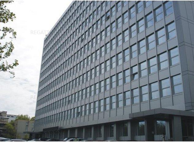 Spatii birouri de inchiriat zona Primaverii, Bucuresti - imaginea 1