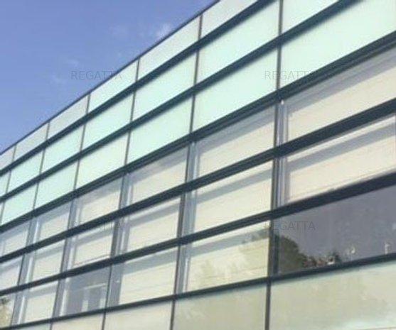 Spatii depozitare si birouri de vanzare zona - imaginea 1