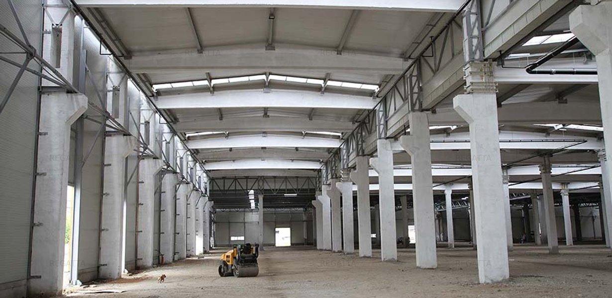 Spatii industriale de inchiriat, Craiova - imaginea 3