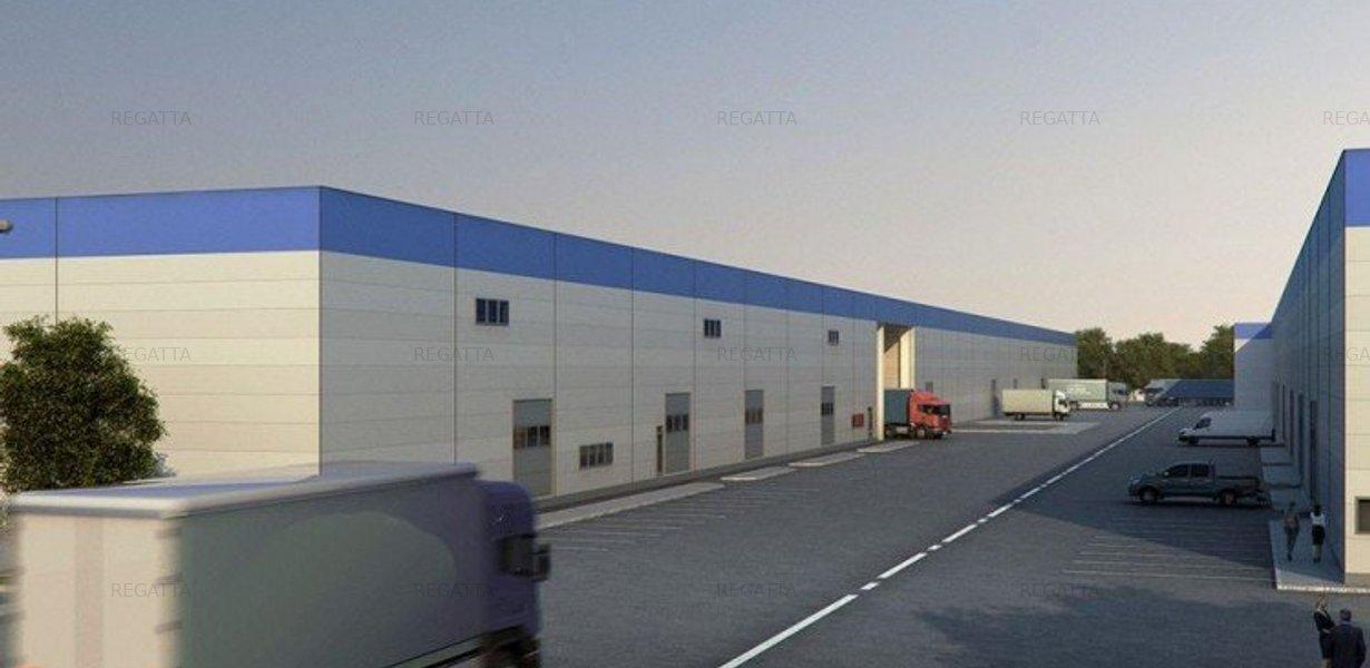 Spatii industriale de inchiriat, Craiova - imaginea 1