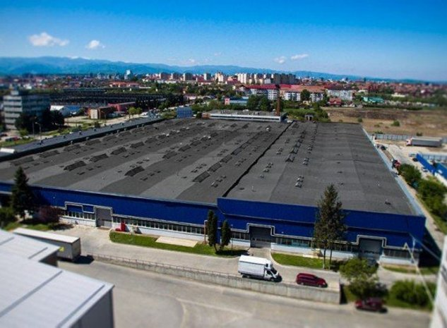 Spatii industriale de inchiriat, Sibiu - imaginea 1