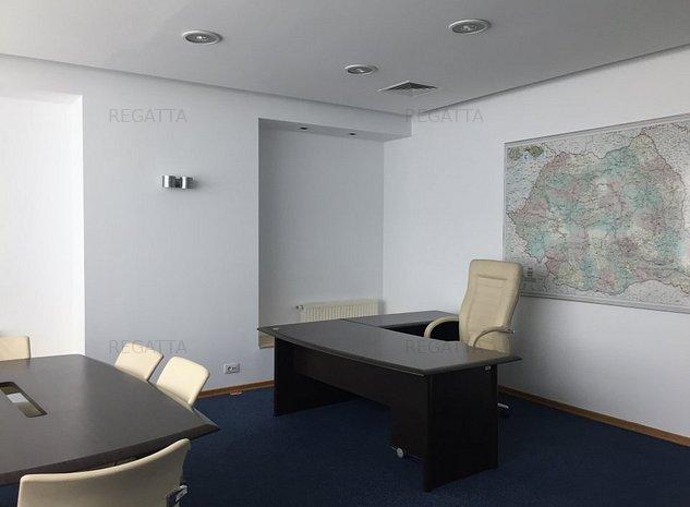 Spatii birouri de inchiriat - imaginea 1