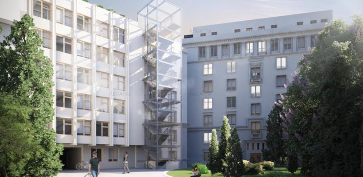 Spatii birouri de inchiriat zona Calea Victoriei, Bucuresti - imaginea 2