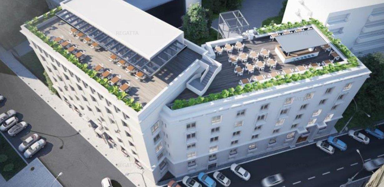 Spatii birouri de inchiriat zona Calea Victoriei, Bucuresti - imaginea 3