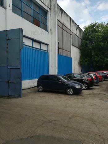 Spatii industriale de inchiriat zona Pantelimon - imaginea 1