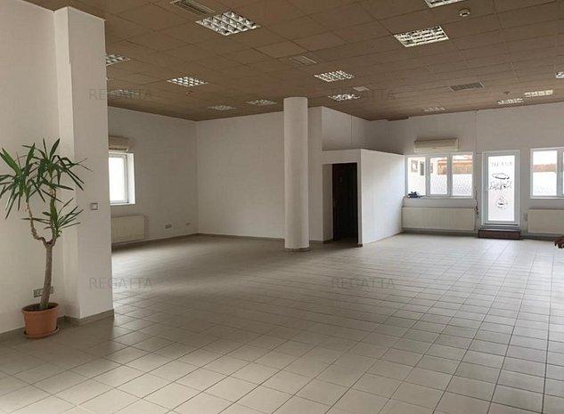Imobil birouri de vanzare - imaginea 1