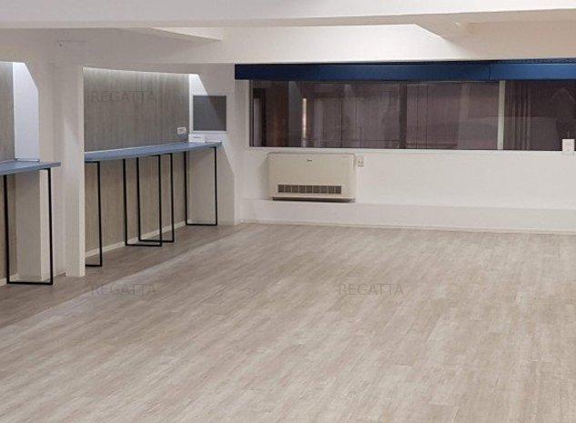 Spatii birouri de vanzare, zona Militari - imaginea 1
