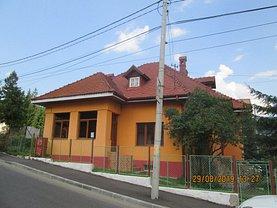 Casa de vânzare 6 camere, în Buşteni, zona Valea Alba
