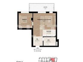 Apartament de vânzare 2 camere, în Cluj-Napoca, zona Gară