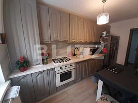 Apartament de vânzare 3 camere, în Braşov, zona Răcădău