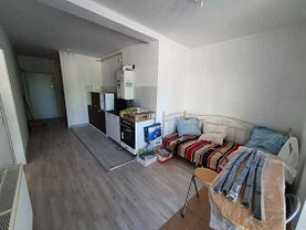 Apartament de vânzare 2 camere, în Sibiu, zona Piaţa Cluj
