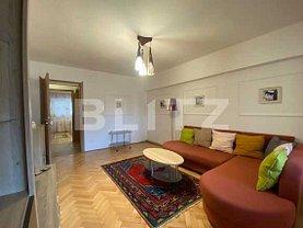 Apartament de închiriat 2 camere, în Braşov, zona 15 Noiembrie