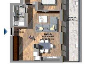 Apartament de vânzare 2 camere, în Timişoara, zona Nord