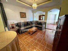 Apartament de închiriat 3 camere, în Sibiu, zona Ştefan cel Mare