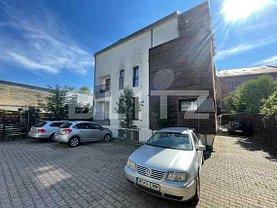 Apartament de vânzare 3 camere, în Târgu Mureş, zona Central