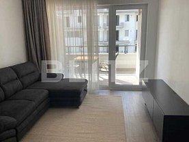 Apartament de închiriat 2 camere, în Brasov, zona Brasovul Vechi