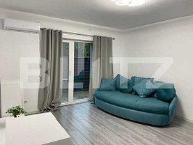 Apartament de închiriat 3 camere, în Arad, zona Pârneava