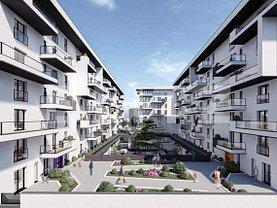 Apartament de vânzare 3 camere, în Craiova, zona Cornitoiu