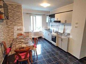 Apartament de închiriat 3 camere, în Oradea, zona Vest