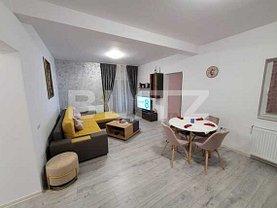 Apartament de închiriat 2 camere, în Târgu Mureş, zona Unirii