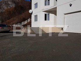 Casa de vânzare 6 camere, în Cluj-Napoca, zona Exterior Sud