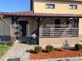 Casa de vânzare 5 camere, în Cluj-Napoca, zona Exterior Est