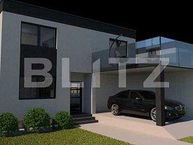 Casa de vânzare 4 camere, în Cluj-Napoca, zona Exterior Est