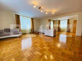 Casa de închiriat 3 camere, în Cluj-Napoca, zona Făget