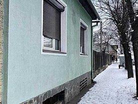 Casa de vânzare 2 camere, în Braşov, zona Bartolomeu
