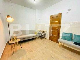 Casa de închiriat 2 camere, în Cluj-Napoca, zona Central