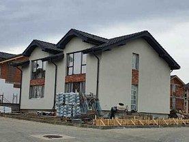 Casa de vânzare 4 camere, în Sibiu, zona Oraşul de Jos