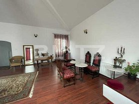Casa de vânzare 7 camere, în Bucureşti, zona P-ţa Amzei