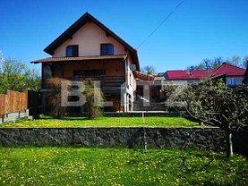 Casa de vânzare 6 camere, în Brasov, zona Exterior Vest