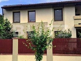 Casa de vânzare 5 camere, în Timişoara, zona Exterior Sud