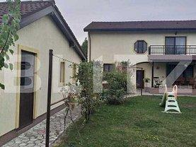 Casa de vânzare 8 camere, în Timişoara, zona P-ţa Doina