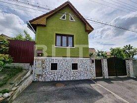 Casa de vânzare 4 camere, în Sibiu, zona Gusterita