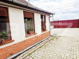 Casa de vânzare 3 camere, în Sibiu, zona Terezian