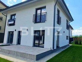 Casa de vânzare 4 camere, în Sibiu, zona Calea Poplăcii