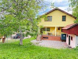Casa de închiriat 5 camere, în Cluj-Napoca, zona Dâmbul Rotund