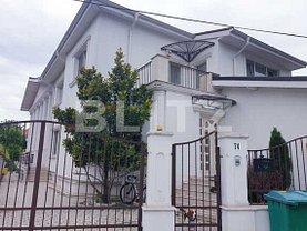 Casa de închiriat 15 camere, în Craiova, zona Central