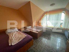Casa de închiriat 6 camere, în Sibiu, zona Aeroport