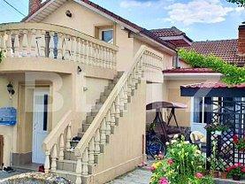 Casa de vânzare 7 camere, în Craiova, zona Romaneşti