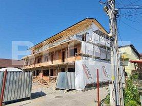Casa de vânzare 4 camere, în Sibiu, zona Nord